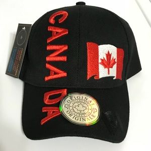 canadian country leather
